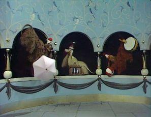 Putování za měsíční nitkou (1985) [TV inscenace]
