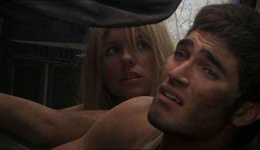 Grizzly: Pomsta šelmy (2007) [TV film]