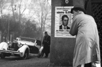 Ztracená tvář (1965)
