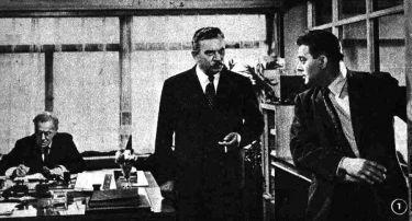 Kael Höger - z filmu