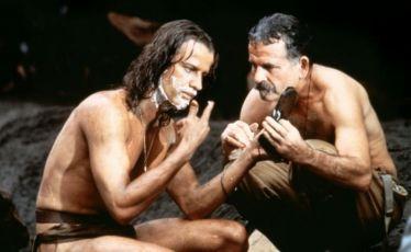 Tarzan / Příběh Tarzana, pána opic (1984)
