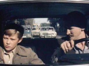 Ze života náčelníka kriminálky (1983)