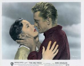 The Big Trees (1952)