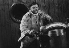 Volání moře (1933)