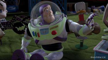 Toy Story - Příběh hraček (1995)