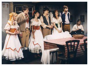 Hádání s Hadovkou (1987) [TV inscenace]