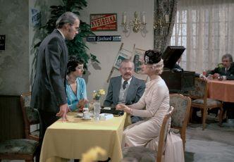 Zmizení herce Bendy (1979) [TV inscenace]