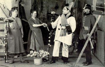 Lohengrins Heirat (1922)