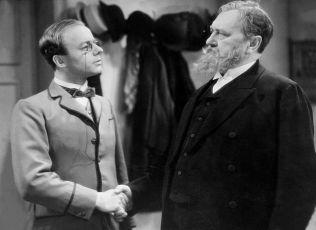 So ein Flegel (1934)
