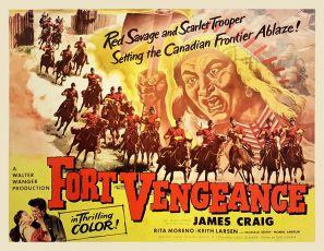 Fort Vengeance (1953)