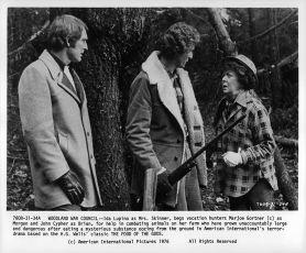 Pokrm bohů (1976)