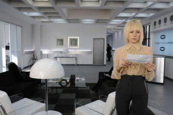 Duše Paula Giamattiho (2008)