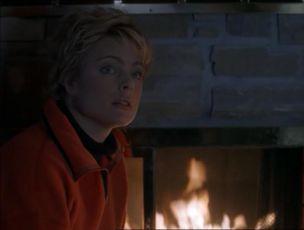 Ve sněžné pasti (2001)