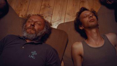 Úsměvy smutných mužů (2018)