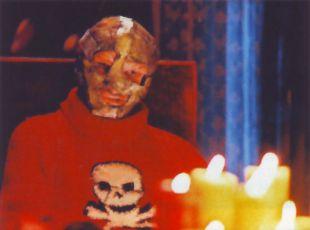 Dům tisíce mrtvol (2003)