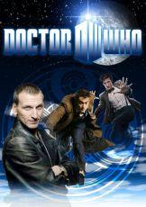 Doktor Devátý + Doktor Desátý + Doktor Jedenáctý