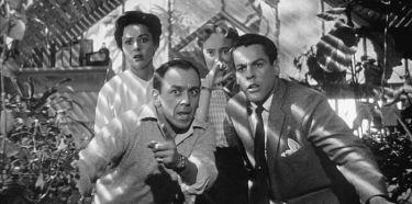Invaze lupičů těl (1955)