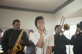 Get On Up - Příběh Jamese Browna (2014)