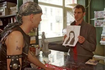 Dcera jako dcera (2005) [TV epizoda]