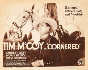 Cornered (1932)