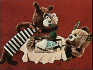 Pojďte pane, budeme si hrát (1965) [TV seriál]