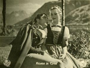 Růže z Tyrol (1940)