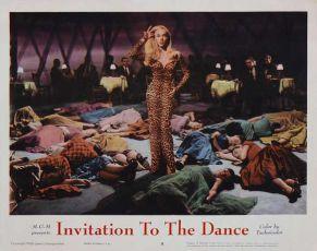 Vyzvání k tanci (1956)