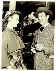 Golden Girl (1951)