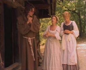 Vášnivé známosti 2 (1994) [TV film]
