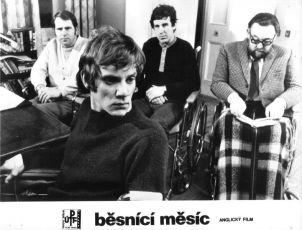 Běsnící měsíc (1970)
