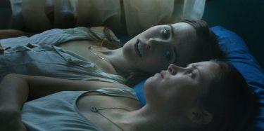 The Sleepwalker (2014)