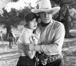 Forbidden Trail (1932)