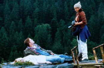 Big Ben: Smrt z vesmíru (1999) [TV epizoda]