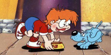 David a Sandy (1987)
