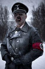 Mrtvý sníh (2009)