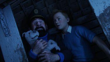 Tintinova dobrodružství (2011)