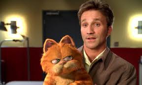 Garfield ve filmu (2004)