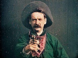 Velká vlaková loupež (1903)