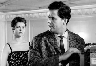 Geliebte Hochstaplerin (1961)