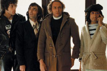 Nevím nic, ale řeknu všechno (1973)