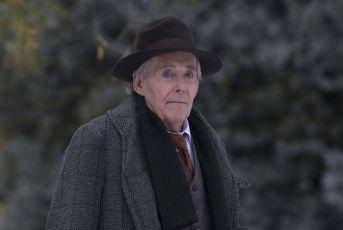 Děkan Spanley (2008)