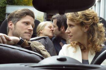 Lilly Schönauer: Svatba mé sestry (2014) [TV film]