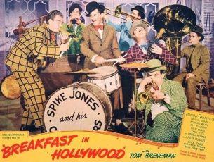 Breakfast in Hollywood (1946)
