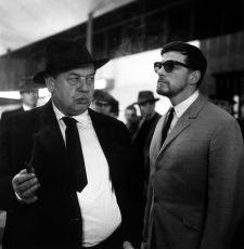 Konec agenta W4C prostřednictvím psa pana Foustky (1967)