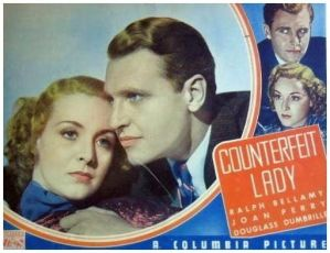 Counterfeit Lady (1936)