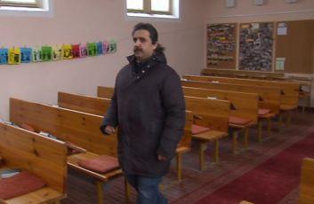 Bratr Ondrejko (2013) [TV epizoda]