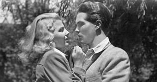 Nebezpečné jaro (1943)
