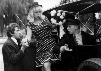 Svatba jako řemen (1967)