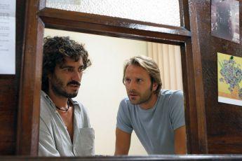 Cizinka (2007) [TV film]