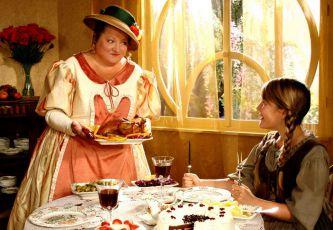 Paní Zima (2008) [TV film]